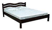 Кровать двуспальная Л-216 (ЛК-116)