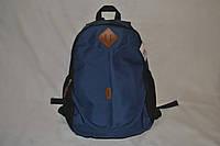 Городской рюкзак с двумя отделами и мягкой спинкой