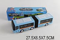 Городской автобус на батарейках Syper city bas