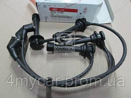 Провода высоковольтные (производство Hyundai-KIA ), код запчасти: 0K9A418140B