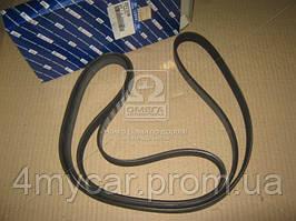 Ремень поликлиновой (производство Hyundai-KIA ), код запчасти: 252123C100
