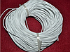 Шнур кожаный 20104  белый 95 м