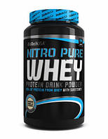 BioTech USA Nitro Pure Whey Gold 0.9kg