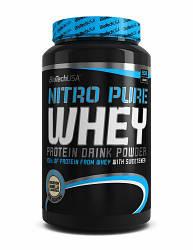BioTech USA Nitro Pure Whey Gold 0.9kg