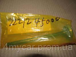Клапан выпускной (производство Hyundai-KIA ), код запчасти: 2221245000