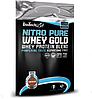 BioTech USA Nitro Pure Whey Gold 2,2kg