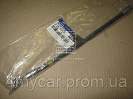 Шланг тормозной задний правый (производство Hyundai-KIA ), код запчасти: 587382S100