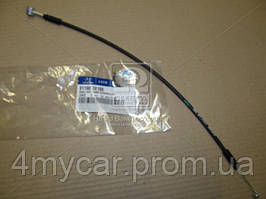 Трос открывания капота (производство Hyundai-KIA ), код запчасти: 811903X100