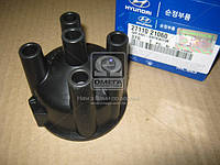 Кришка трамблера (производство Hyundai-KIA ), код запчасти: 2711021060