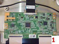 Платы T-Con для LED, LCD матриц, применяемых в телевизорах Samsung (часть 2)., фото 1