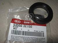 Сальник полуоси переднего моста (производство Hyundai-KIA ), код запчасти: 535503E150