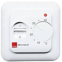 Терморегулятор електромеханический EM smart-01