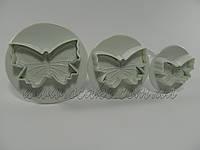 Плунжер бабочки 3 шт