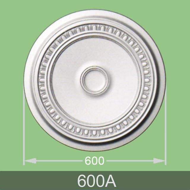 Потолочная розетка B-600-A