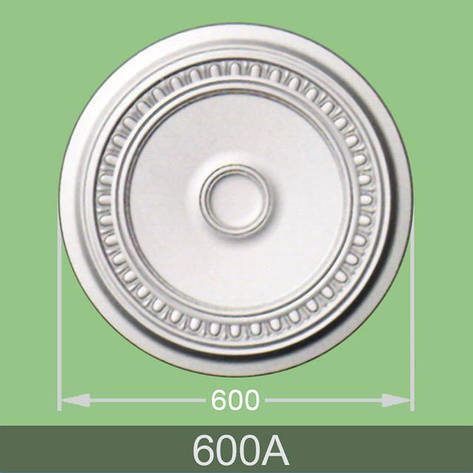 Потолочная розетка B-600-A, фото 2