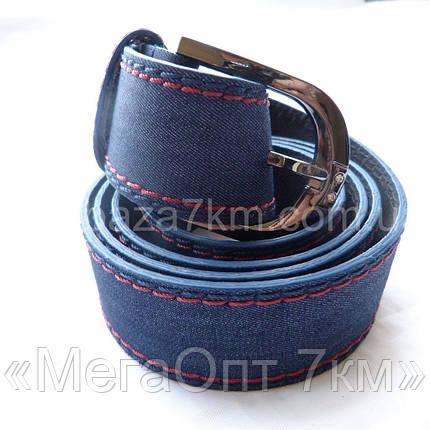 Женский ремень (35 см, 5х50) купить оптом дешево в Одессе 7км модные качественные , фото 2