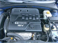 Двигатель Шевроле Лачетти, фото 1