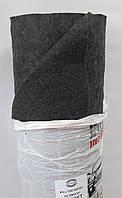 ULTIMATE CARPET DARK GREY декоративный материал (рулон 1,4 м х 25 м)