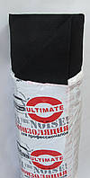 ULTIMATE CARPET BLACK декоративный материал (рулон 1,4 м х 25 м)