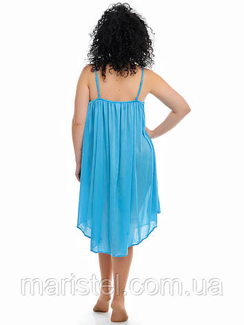 Женская ночная рубашка  , фото 2