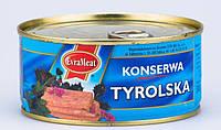 Консерва Evrameat Tyrolska 300г. курица, свинина