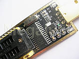 USB Программатор CH341A 24 25 FLASH EEPROM, фото 7