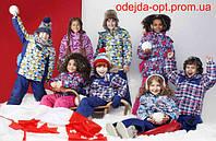Дешевые детские куртки от odejda-opt.prom.ua