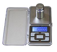 Весы ювелирные MH-200, фото 1