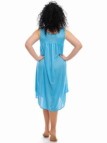 Женская ночная рубашка, фото 2