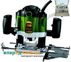 Фрезер Procraft POB-1700 (с набором фрез)