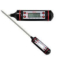 Кухонный цифровой термометр JR 01 со щупом-иглой