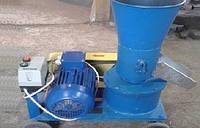 Гранулятор Артмаш 380 В., 4 кВт.