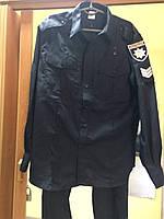 Костюм Полиция патруль