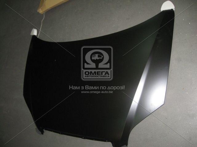 Капот CHEVROLET AVEO T250 (Шевроле Авео Т250) 2006- (пр-во TEMPEST)
