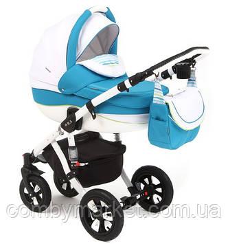 Детская коляска Adamex Avila 18P