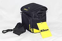 """Сумка для фотоаппаратов NIKON (тип """"B27 mini"""")"""