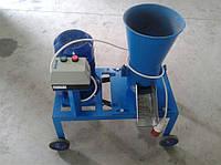 Гранулятор Артмаш 380 В., 4 кВт. (на ременной передаче)