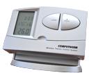 Недельный мультизональный, беспроводной цифровой термостат COMPUTHERM Q8RF(TX)