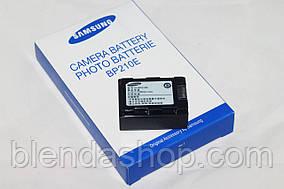 Аккумулятор BP210E (IA-BP210E, IA-BP210R, IA-BP420E) для камер SAMSUNG