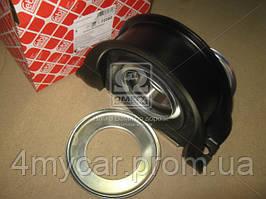 Опора вала кардан. (подвесной подшипник) man tga,f90,f2000 (производство Febi ), код запчасти: 72360