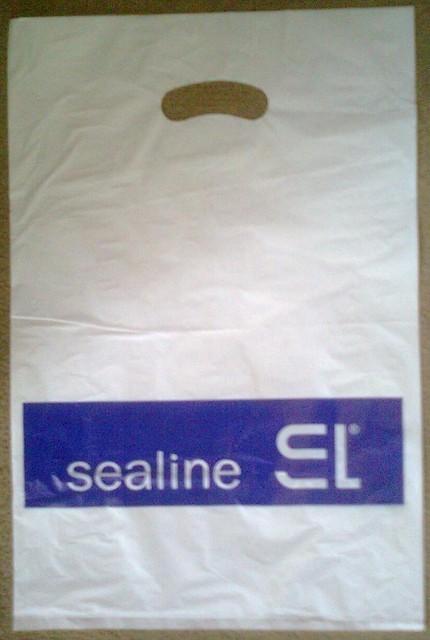 Пакеты типа банан sealine