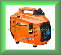 Бензиновые инверторные генераторы NIK PG 2700I