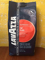 Lavazza Top Class 1кг. Зерно