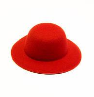 Шляпка-фурнитура-36 шт.-Ø 10,0 см.