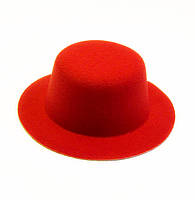 Шляпка-фурнитура-42 шт.-Ø 13,5 см.