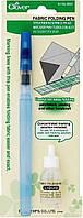 Инструмент для загиба ткани Clover Fabric Folding Pen 4053
