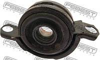 Подшипник подвесной карданного вала (mitsubishi diamante f11a/f12a/f13a/f15a/f17a/f25a/) (производство Febest ), код запчасти: MCB009