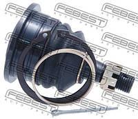 Опора шаровая переднего верхнего рычага (производство Febest ), код запчасти: 0220Y62UF