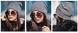 Женская модная шапка (4 цвета), фото 3
