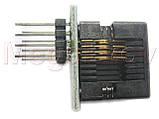 Зажим  - переходник адаптер SOP8 - DIP8 150mil, фото 4